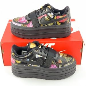 Nike Vandal 2K LX Black Floral